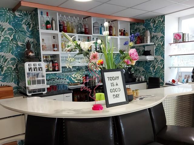 O Copains d'Abord Bar nouvelle version